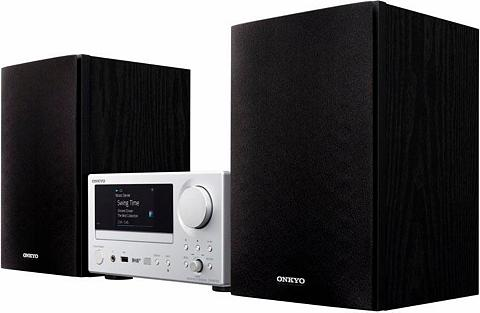 ONKYO CS-N575D 2-Kanal (Hi-Res CD grotuvas S...