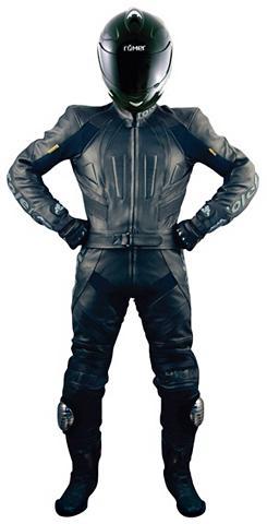 ROLEFF Motociklininko rinkinys »Ghostrider Bl...