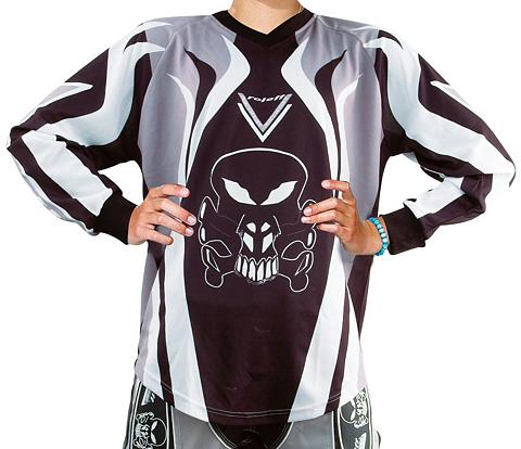 ROLEFF Motokroso marškinėliai »RO 850«