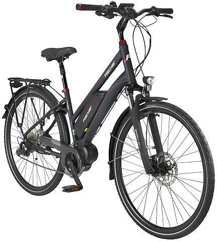 FISCHER FAHRRAEDER Elektrinis dviratis Treko dviratis Mot...