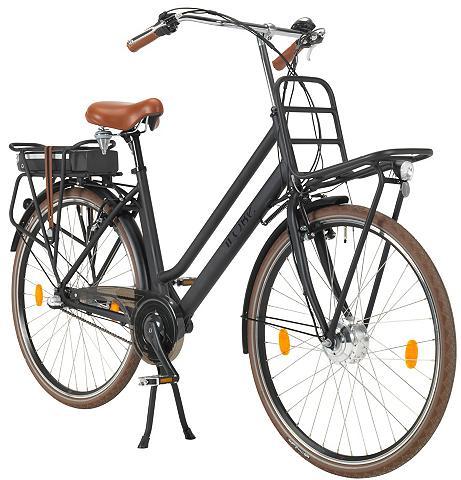 LLOBE Elektrinis dviratis dviratis »Rosendaa...