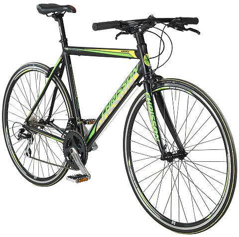 CHRISSON Sportinis dviratis »AIRWICK« 28 Zoll 2...