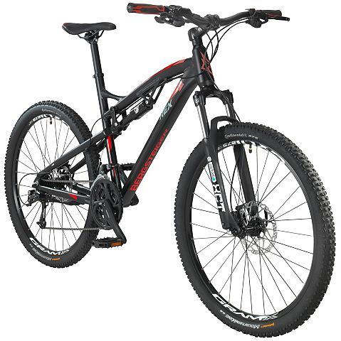 Kalnų dviratis »Bergsteiger 760« 275 Z...
