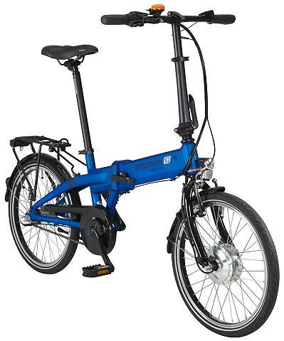PROPHETE Elektrinis dviratis sudedamas dviratis...