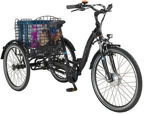 Elektrinis dviratis triratis »Navigato...
