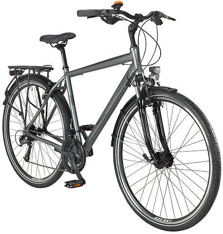 PROPHETE Turistinis dviratis Herren »ENTDECKER ...