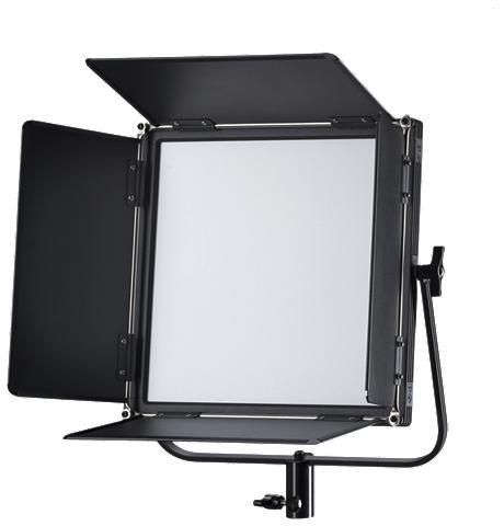 WALIMEX Fluorescencinė šviesa »pro Soft LED 52...