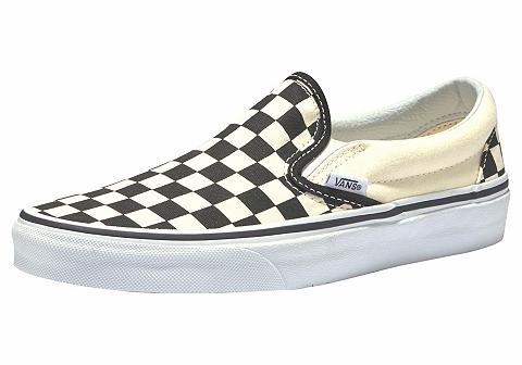 VANS Sportbačiai »Checkerboard Classic Slip...