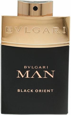 »Black Orient« Eau de Parfum