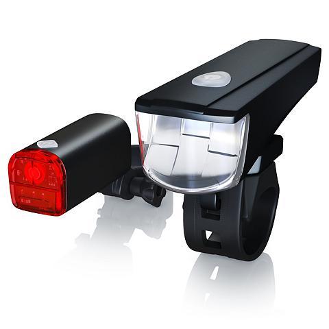 St VZO zugelassenes LED Fahrradlampen ...