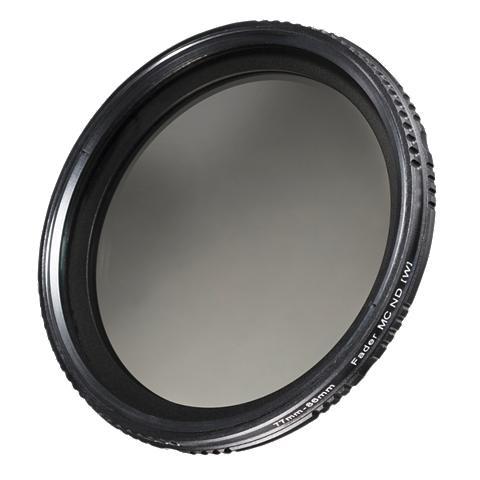 Foto įranga »pro ND-Fader ND2 - ND400 ...