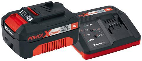 EINHELL Akku-Set »Starter-Kit Power X-Change «...