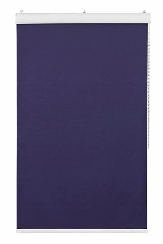 GUIDO MARIA KRETSCHMER HOME & LIVING Ritininė užuolaida »Blue Leaves Solid«...