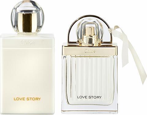 CHLOÉ Chloé »Love Story« kvepalų rinkinys (2...