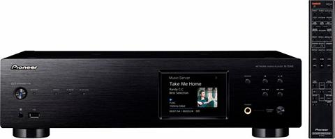 PIONEER_HIFI Pioneer »N-70AE« 2 Audio-Receiver (LAN...