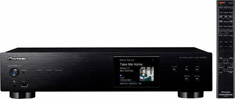 PIONEER_HIFI Pioneer »N-50AE« 2 Audio-Receiver (LAN...