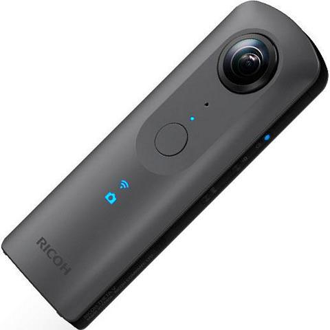RICOH Theta V 4K (Ultra-HD) Vaizdo registrat...