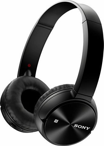 SONY MDRZX330BT.CE7 Ausinės (Bluetooth NFC ...