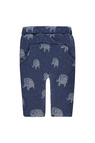 Sportinės kelnės Baby Elefanten raštas...