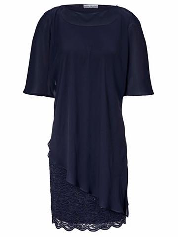 heine TIMELESS Nėriniuota suknelė asimetriško kirpimo...