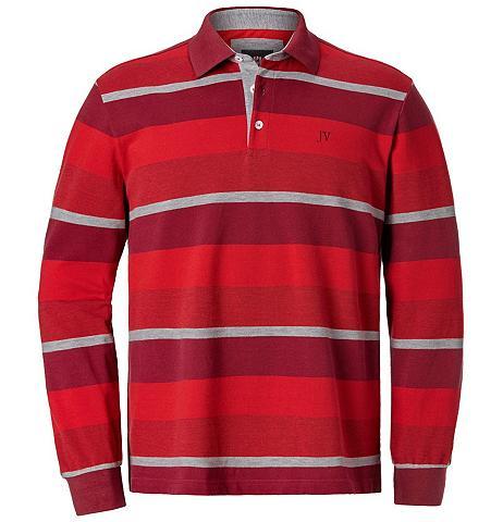 Polo marškinėliai ilgomis rankovėmis »...