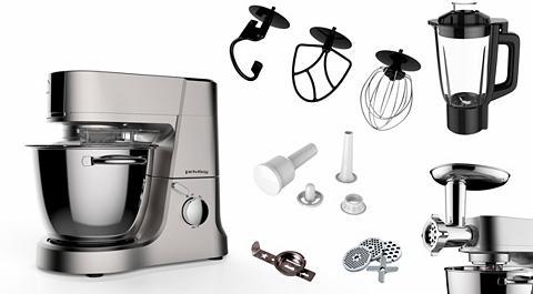 Privileg Multifunktions-Küchenmaschine 886384 1...