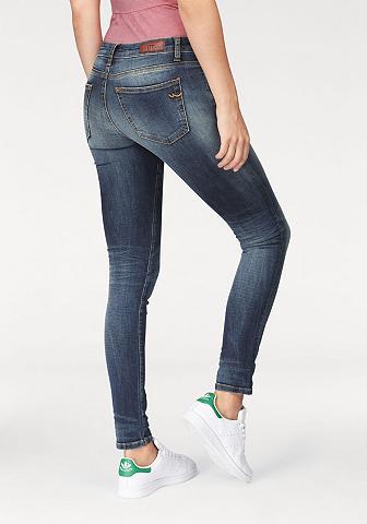 Siaurėjantys džinsai »MINA«