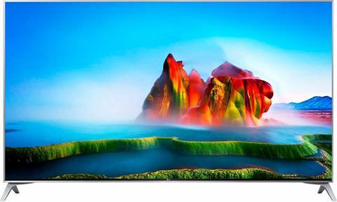 LG 55SJ800V LED-Fernseher (139 cm / (55 Z...