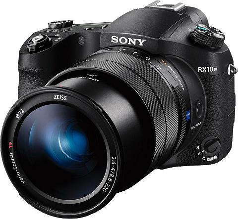 Sony »DSC-RX10M4« Superzoom-Kamera (ZEISS® ...