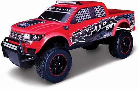 MAISTO TECH ® RC mašina »Ford Raptor 1:6 24 GHz ro...