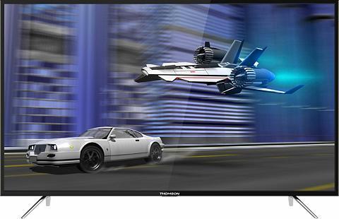 THOMSON 55UC6326 LED-Fernseher (139 cm / (55 Z...
