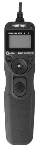 WALIMEX Nuotolinio valdymo pultelis »Digitaler...