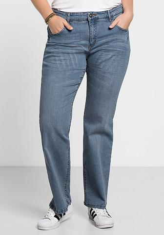 SHEEGO DENIM Sheego Džinsai Džinsai