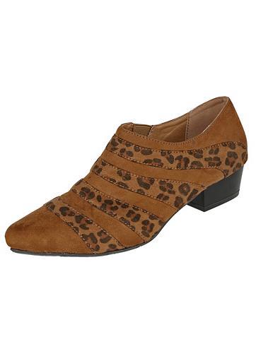 LIVA LOOP Liva Šalikas-mova Patrumpinti batai in...
