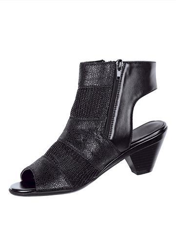 LIVA LOOP Liva Šalikas-mova sandalai su luftdurc...