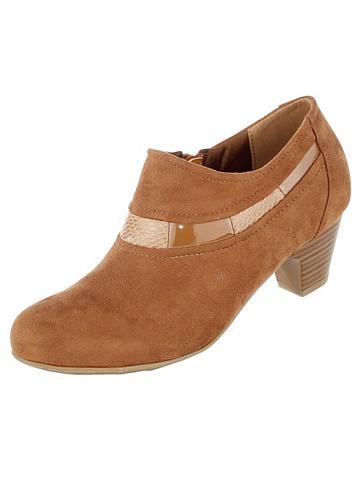 LIVA LOOP Liva Šalikas-mova Patrumpinti batai su...