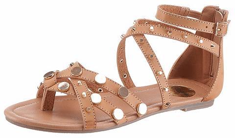 BUFFALO Romėniški sandalai