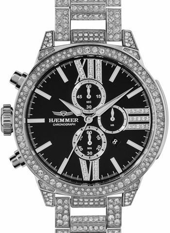 HAEMMER GERMANY Chronografas- laikrodis »U-100«
