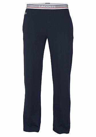 LACOSTE Naminės kelnės »Pants poilsis