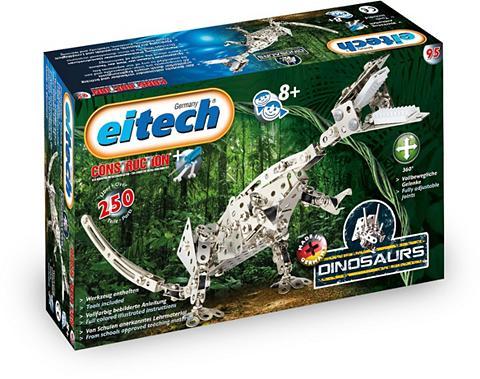 EITECH Metallbaukasten (00095) »T-Rex«