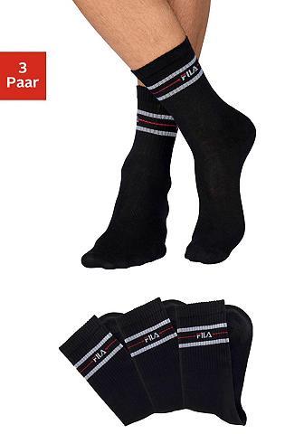Kojinės sportui (3 poros) su Ringelmus...