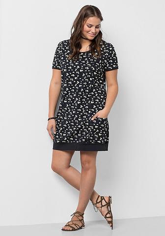 SHEEGO CASUAL Sheego suknelė