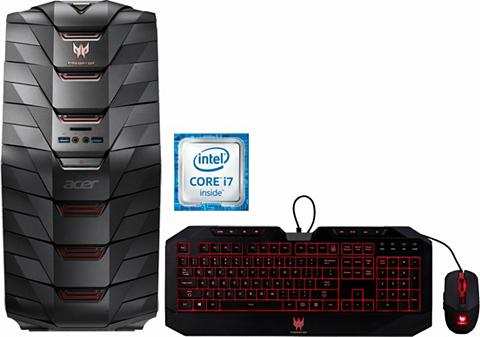 Predator G6-720 PC Intel® Core? i7 163...