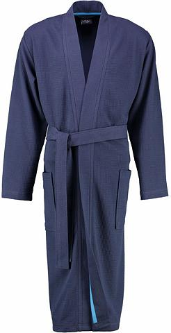 LAGO Vyriškas chalatas »Angus« in Kimono-Fo...