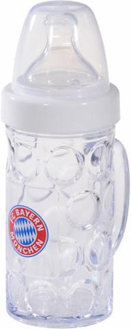 FC BAYERN Vaikiškas buteliukas »Baby-Trinkkrug«