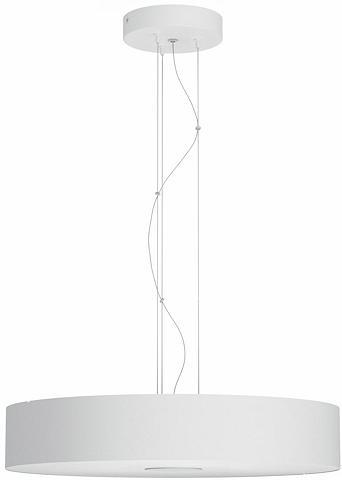 PHILIPS HUE LED pakabinamas šviestuvas Fair Weiß i...