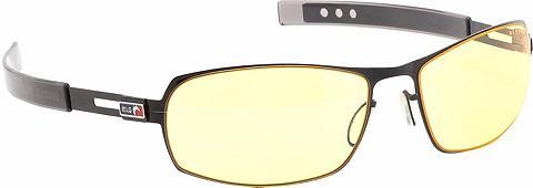 GUNNAR MLG Dronas Onyx - Boxpacking akiniai