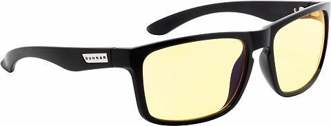 GUNNAR Intercept Onyx - Boxpacking akiniai