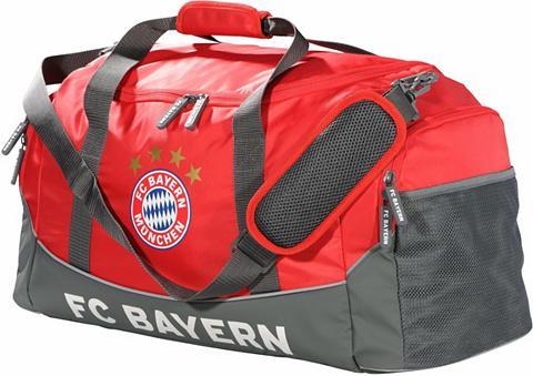 FC BAYERN Sportinis krepšys »FCB groß«