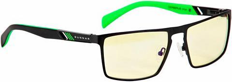 GUNNAR Razer Cerberus Onyx - Boxpacking akini...